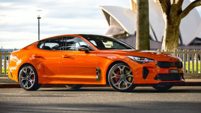 Kia Stinger Release Date Usa >> 2020 Kia Stinger Pricing And Specs Caradvice