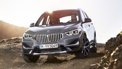 2021 BMW X1 Price, Interior, Redesign, And Specs >> 2020 Bmw X1 Pricing And Specs Caradvice
