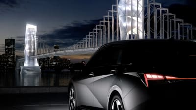 2021 hyundai elantra teased now confirmed as i30 sedan update watch the unveiling caradvice 2021 hyundai elantra teased now