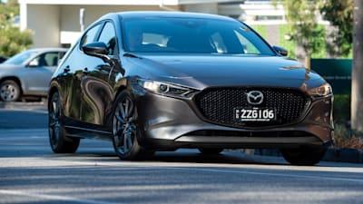 2018-19 Mazda CX-5, Mazda 6 & 2019 Mazda 3 recalled | CarAdvice