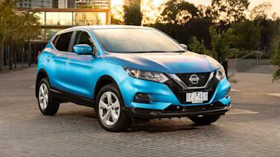 2020 Nissan Qashqai: News, Design, Specs, Price >> 2019 Nissan Qashqai St Pricing And Specs Caradvice