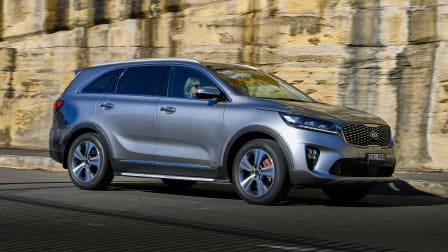 Video review: 2019 Kia Sorento GT-Line long-termer farewell