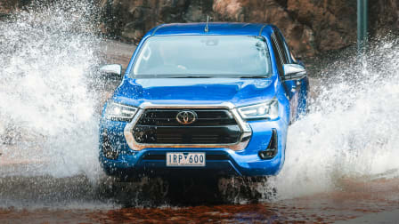 Video: 2021 Toyota HiLux pricing and specification