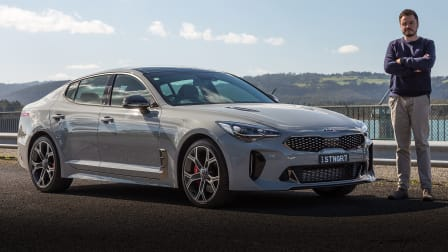 REVIEW: 2020 Kia Stinger GT (With exhaust upgrade!)