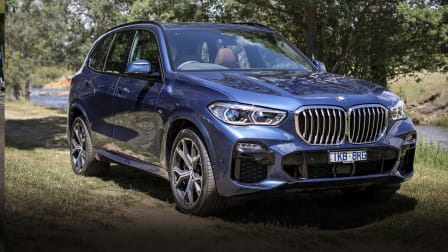 REVIEW: 2019 BMW X5 hits Australia
