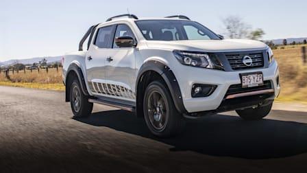 Ute review: 2019 Nissan Navara N-Trek