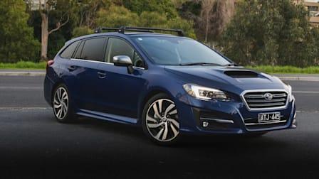 2018 Subaru Levorg long-term review: Introduction