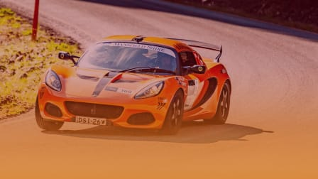 Road to Race and the Lotus Elise: The complete story