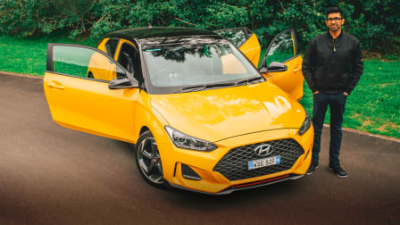 Video: 2020 Hyundai Veloster Turbo long-term review - farewell