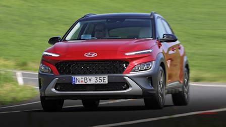 Video: 2021 Hyundai Kona launch review