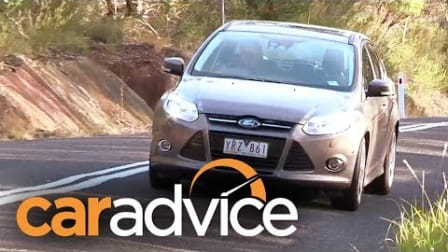 Ford Focus Video Review