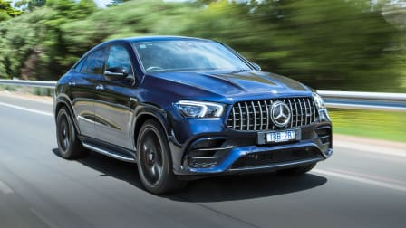 Video: 2021 Mercedes-AMG GLE63 S 4Matic+ review