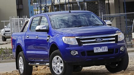 Ford Ranger Video Review