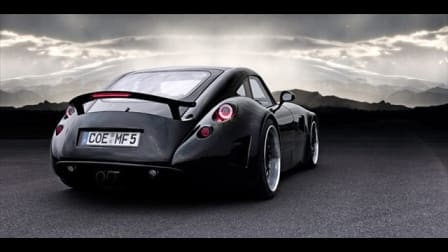 Wiesmann Video Review