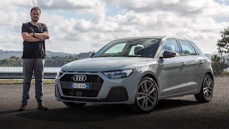 REVIEW: 2019 Audi A1 35TFSI