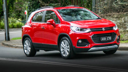 2019 Holden Trax LTZ review: Got what it takes?