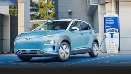 REVIEW: 2019 Hyundai Kona Electric hits Australia