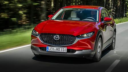 2020 Mazda CX-30 review | Small SUV test