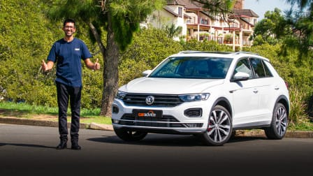 Video review: 2020 VW T-Roc