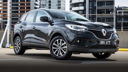 REVIEW: 2020 Renault Kadjar Zen