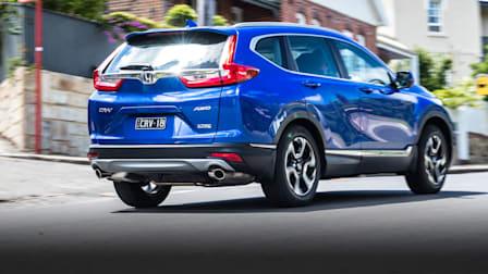 2019 Honda CR-V VTi-L long-term review: Farewell | Family SUV test