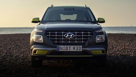 2020 Hyundai Venue review | Small SUV test