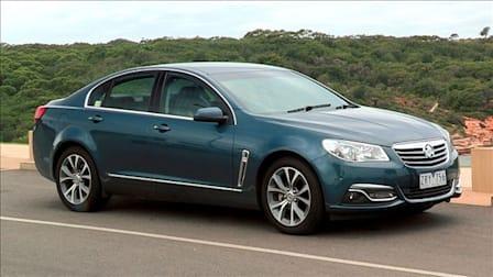 Holden Calais Review: a genuine luxury car for $39,990?