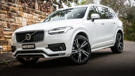 2019 Volvo XC90 R-Design: Farewelling our long-termer