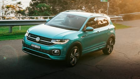 Video: 2020 Volkswagen T-Cross 85TSI Style review