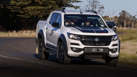 2020 Holden Colorado review: Still got it?