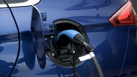 How long does it take to charge an electric vehicle? How does an EV charge? Plus our EV glossary