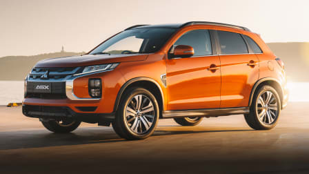 2020 Mitsubishi ASX: 5 Things you need to know from the Australian first drive