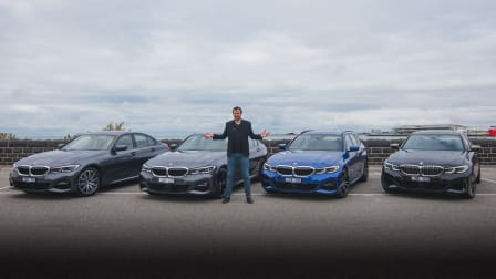 RANGE REVIEW: 2020 BMW 3 Series – which model should you buy?