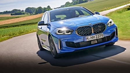 2020 BMW 1 Series review | RWD hero goes FWD (& AWD)!