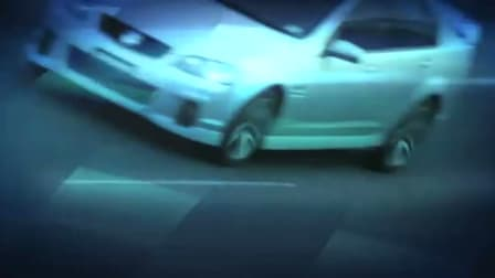 Ford Falcon LPI - $2 Grand Prix Trailer