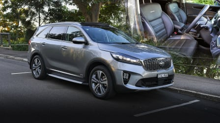 2020 Kia Sorento: How practical is this big 7-seater?