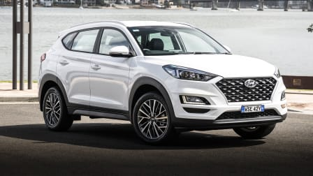 REVIEW: 2020 Hyundai Tucson review: Active X 2.0 petrol FWD | Medium SUV