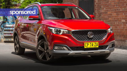 2019 MG ZS Essence: First impressions with the South East Melbourne Phoenix NBL Team