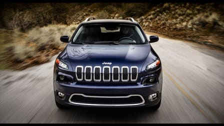 2014 Jeep Cherokee Video Review