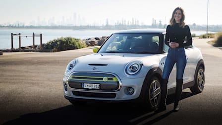 Video: 2020 Mini Electric review, Australian first drive