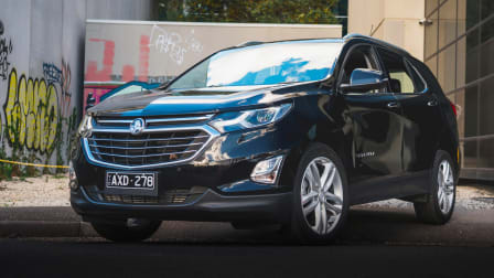 2019 Holden Equinox LTZ long-term review: Welcome! | All wheel drive SUV