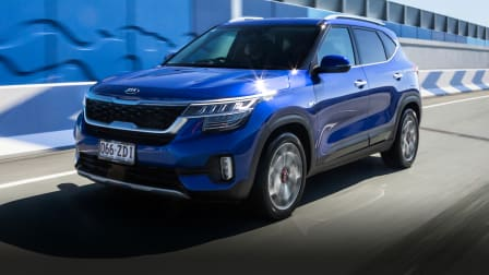 Review: 2020 Kia Seltos Australian launch