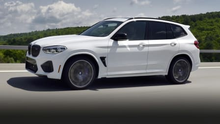 2019 BMW X3 M review: Hero SUVs driven!