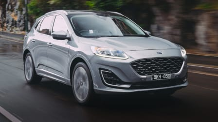Video: 2021 Ford Escape first drive review