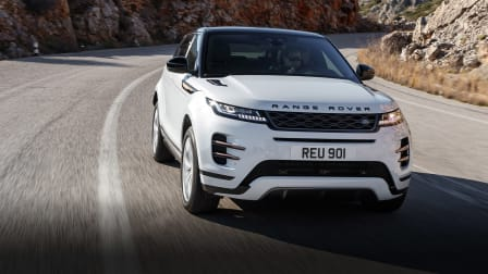 REVIEW: 2019 Range Rover Evoque first drive