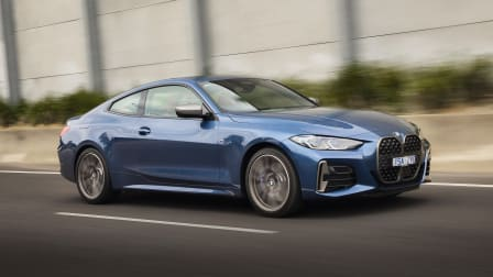 Video: 2021 BMW 4 Series Australian first drive review