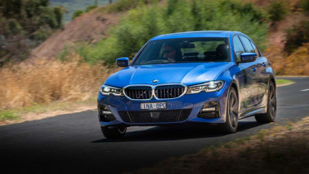 REVIEW: 2019 BMW 3 Series, Australian launch