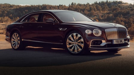 Review: 2020 Bentley Flying Spur