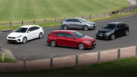2019 Kia Cerato range review: Which to buy?