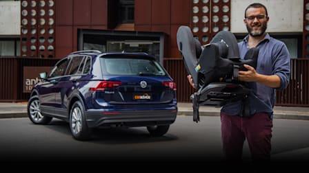 REVIEW: 2020 Volkswagen Tiguan 110TSI Trendline